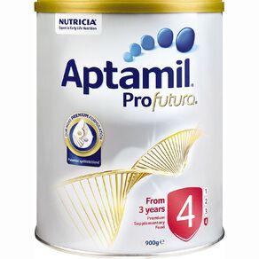 Aptamil Profutura Supplementary Food From 3 Years 900g