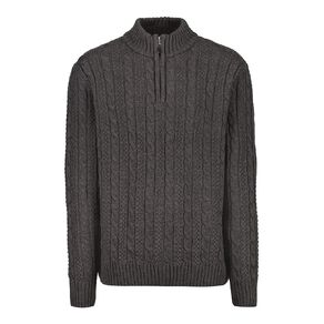 H&H 1/4 Zip Cable Jumper