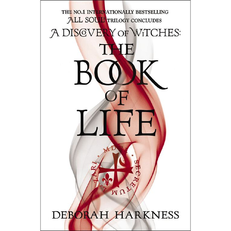 All Souls Trilogy #3 The Book of Life by Deborah Harkness, , hi-res