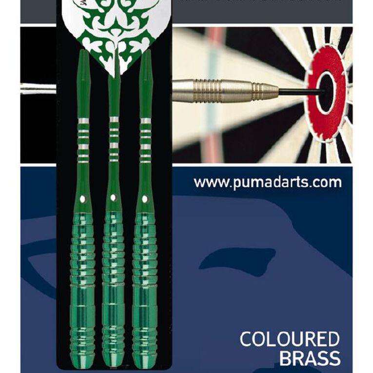 Puma Darts Pinnacle Dart Set Assorted, , hi-res