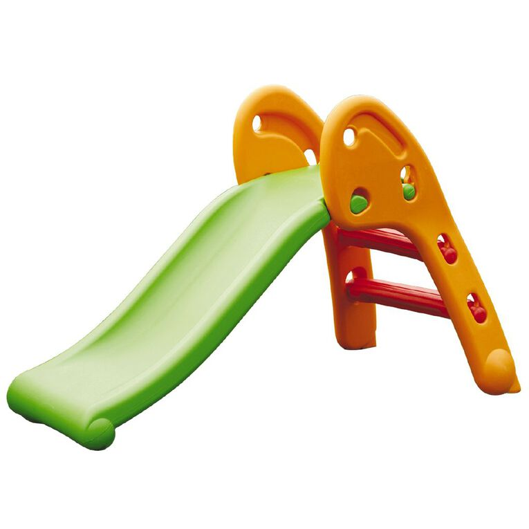 Active Intent Play Plastic Mini Slide 113cm, , hi-res
