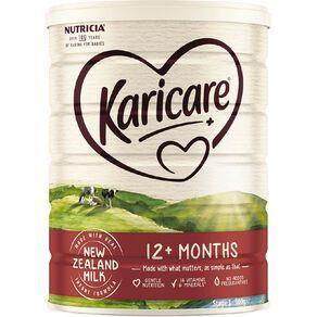 Karicare Standard 3 Toddler From 12 Months 900g