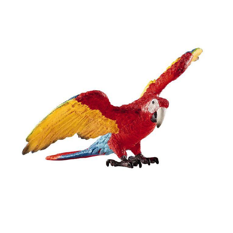 Schleich Macaw, , hi-res