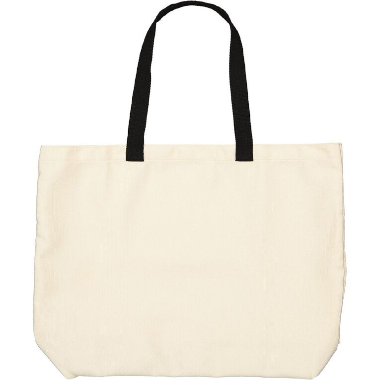 Cricut Infusible Ink Blank Tote Bag Large, , hi-res