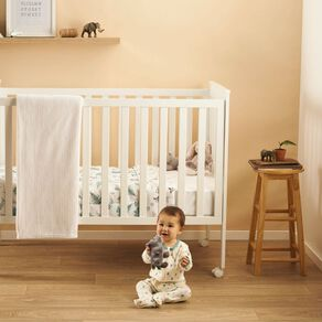 Babywise Cot Quilt