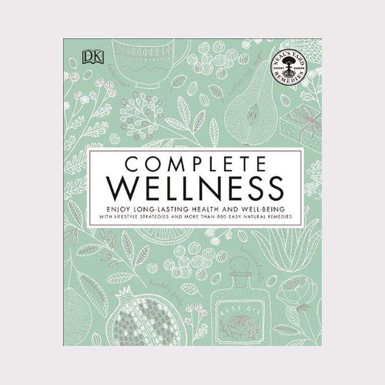 Complete Wellness, , hi-res