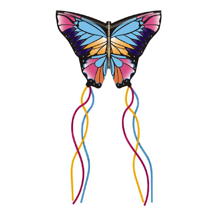 EOLO Pop Up Butterfly Kite Assorted, , hi-res
