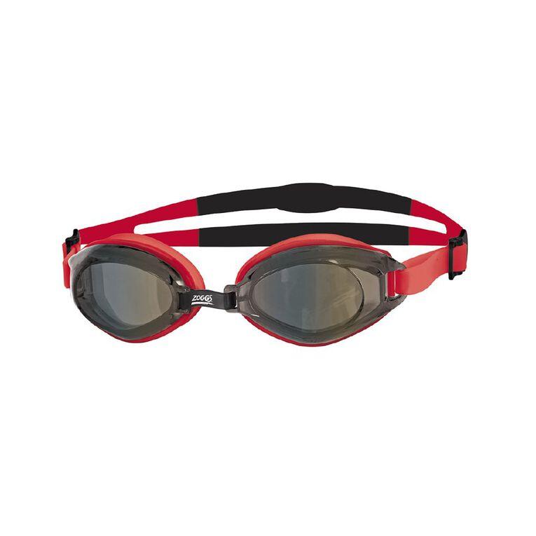 Zoggs Endura Mirror Goggles, , hi-res