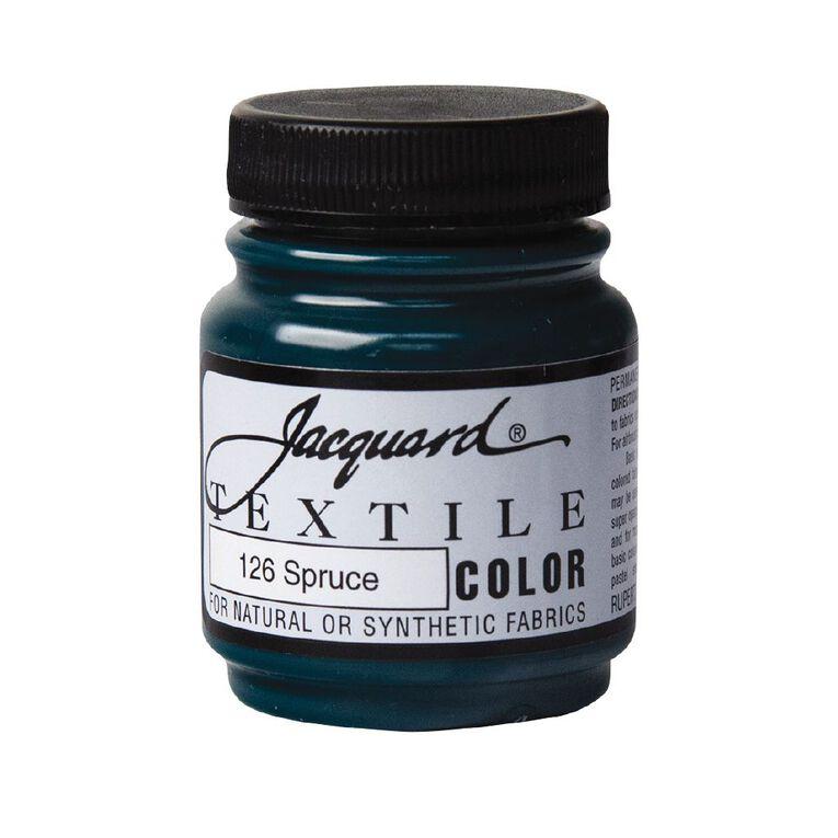 Jacquard Textile Colours 66.54ml Spruce, , hi-res