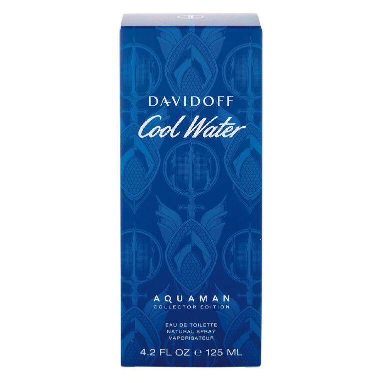 Davidoff Cool Water Aquaman EDT 125ml, , hi-res