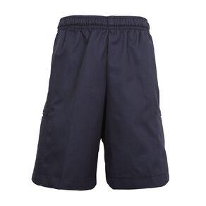 Schooltex Mount Roskill Primary School Cargo Shorts