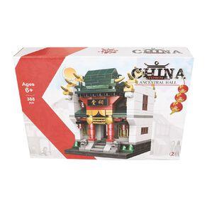 Play Studio Chinese Building Bricks Assorted