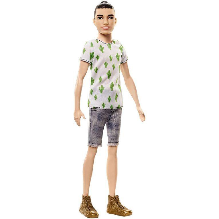 Barbie Ken Fashionistas, , hi-res image number null