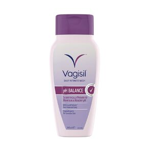 Vagisil Intimate Wash PH Balance 240ml