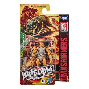 Transformers War for Cybertron Kingdom Core Assorted
