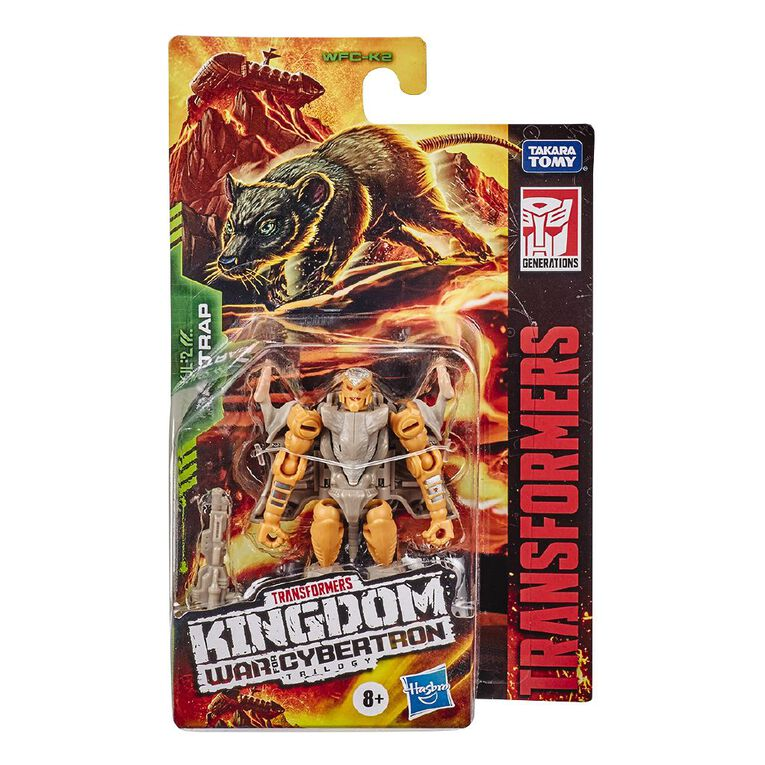 Transformers War for Cybertron Kingdom Core Assorted, , hi-res