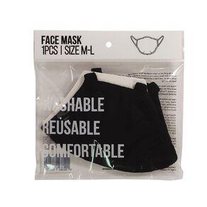 Washable Fabric Face Mask 1 Pack