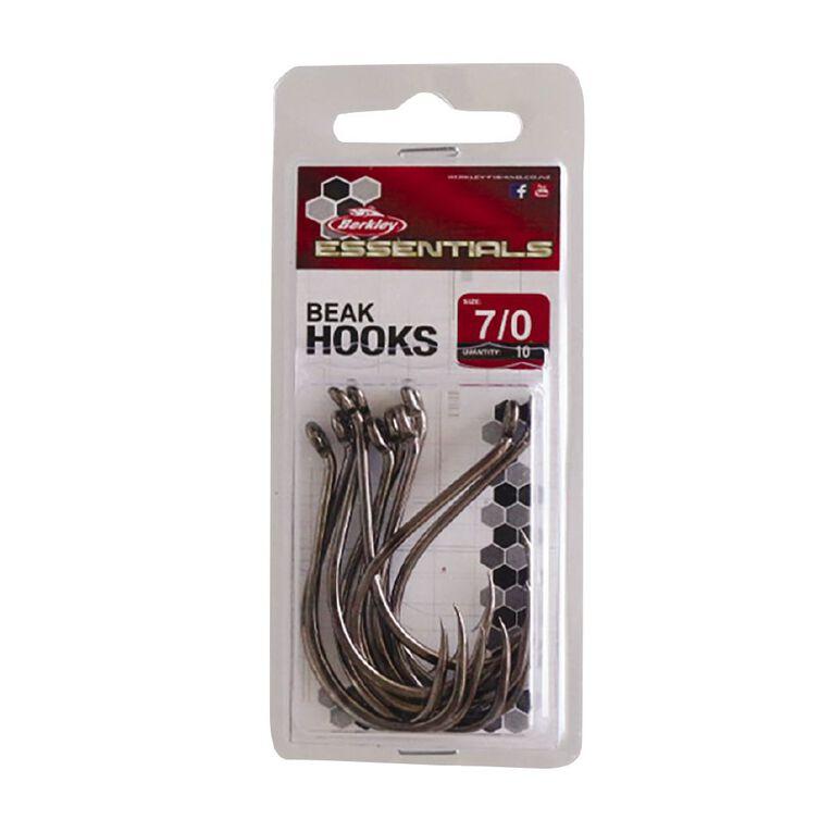 Berkley Beak Hooks 7/0 (10 PK), , hi-res