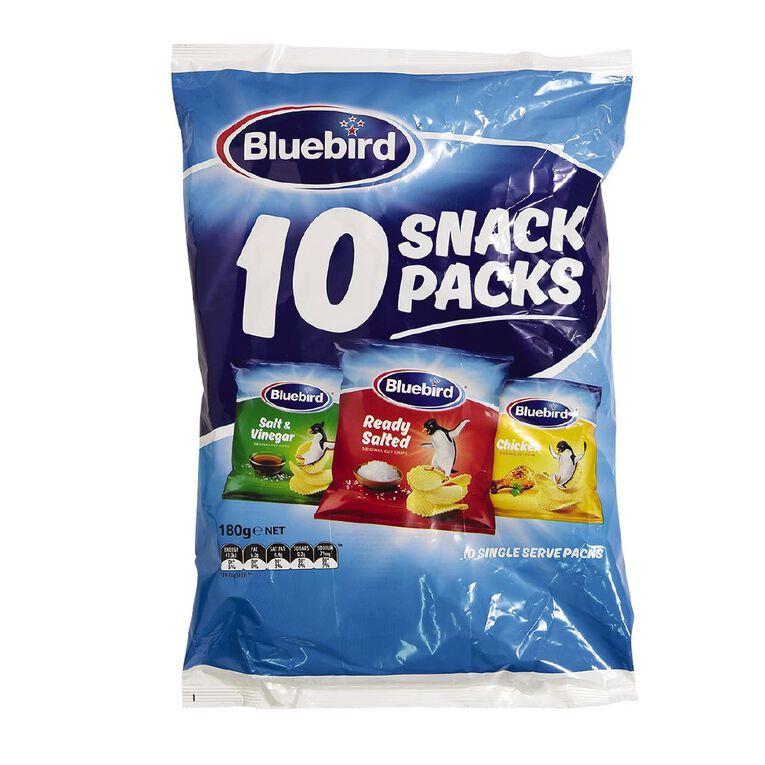 Bluebird Original Combo 10 Pack 180g, , hi-res