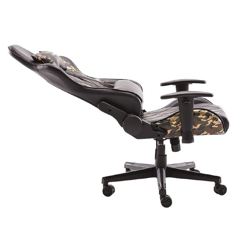Playmax Elite Gaming Chair Camo, , hi-res