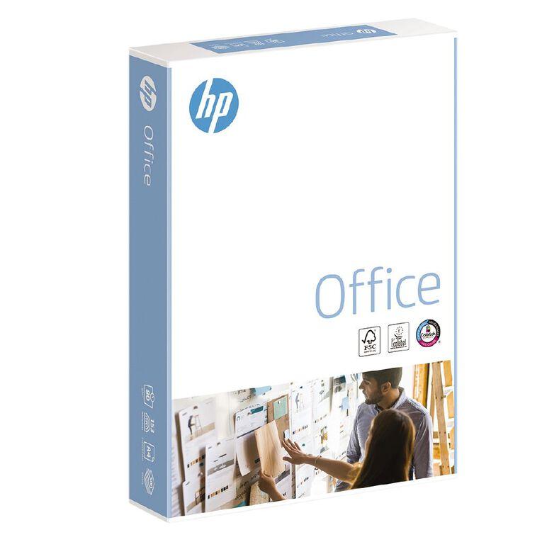 HP Office 80gsm Copy Paper A4 500 Sheet Pack 153CIE FSC certified, , hi-res