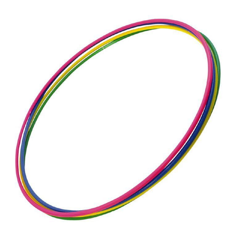 Hula Hoop Medium 64cm Assorted, , hi-res
