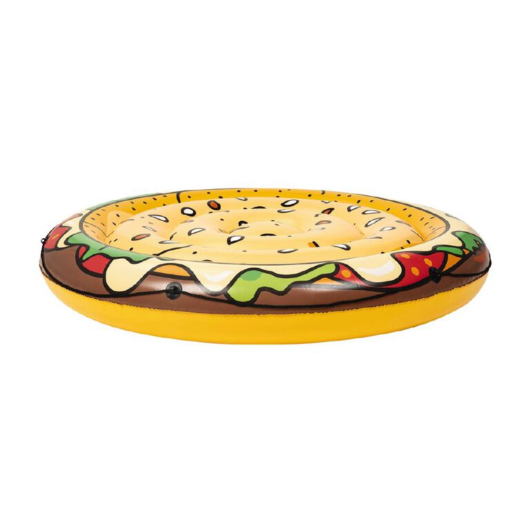 Bestway Inflatable Burger, , hi-res