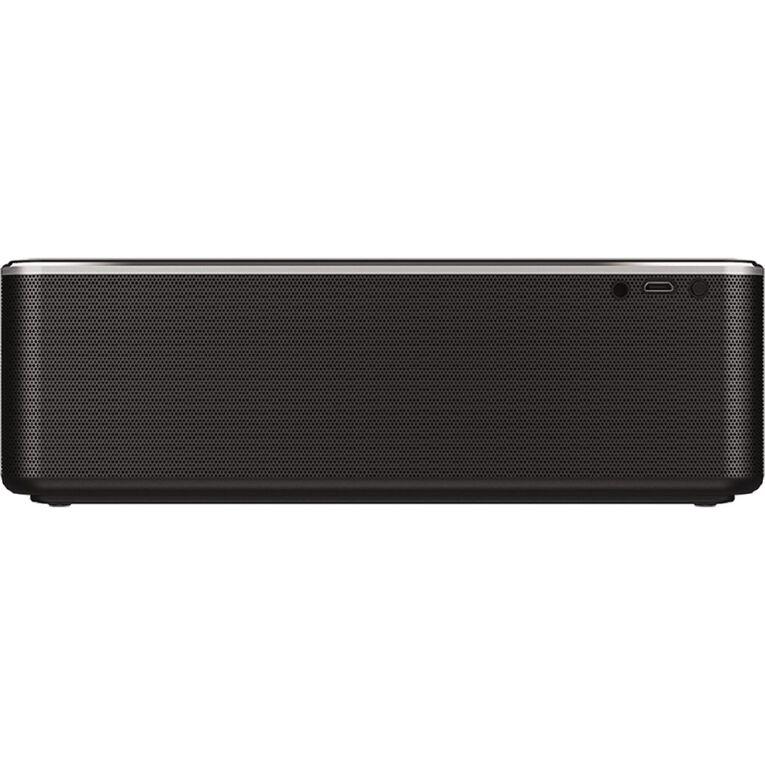 JVC Bluetooth Speaker JVBT28BK2020 Black, , hi-res