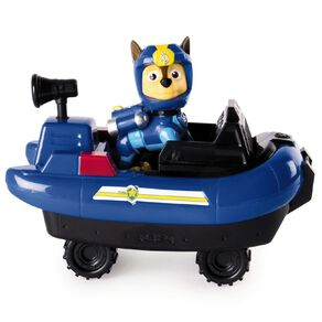 Paw Patrol Basic Vehicle and Pup Assorted