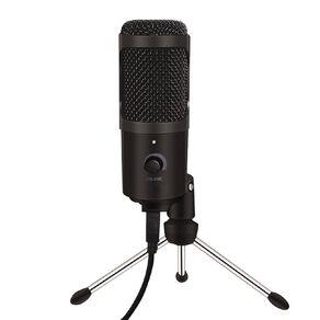 Playmax Streamcast USB Condenser Microphone