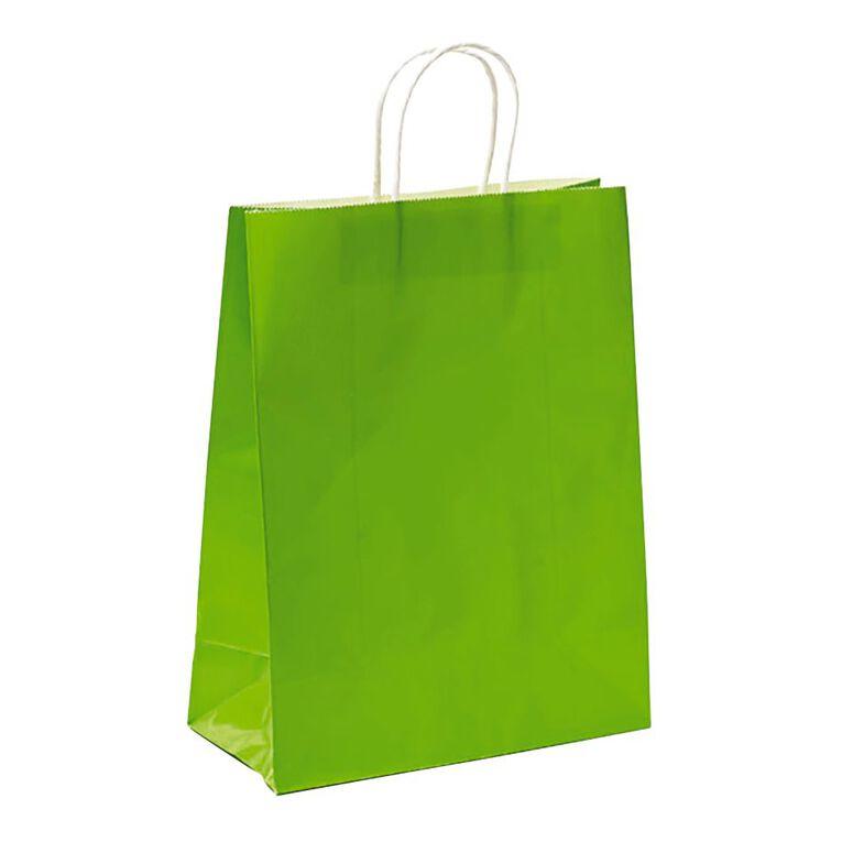 John Sands Gift Bag Green Large, , hi-res