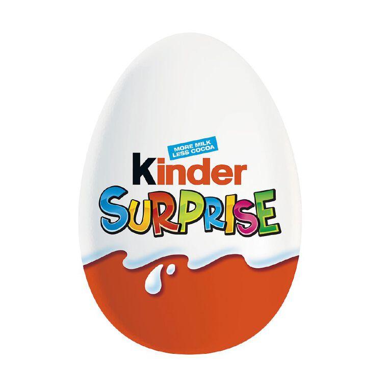 Kinder Surprise Classic 20g, , hi-res
