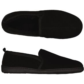 H&H Suede Leather Calm Slippers