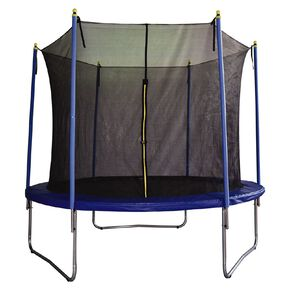 Active Intent Play Trampoline 10ft