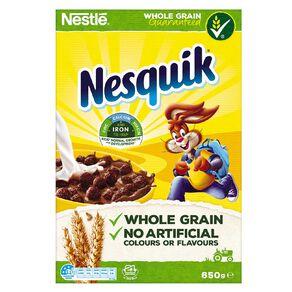 Nesquik Cereal 650g