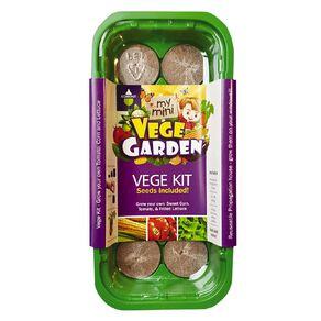 Egmont My Mini Vegetable Garden Kit