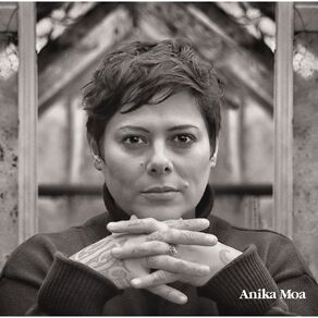 Anika Moa Vinyl by Anika Moa 1Record