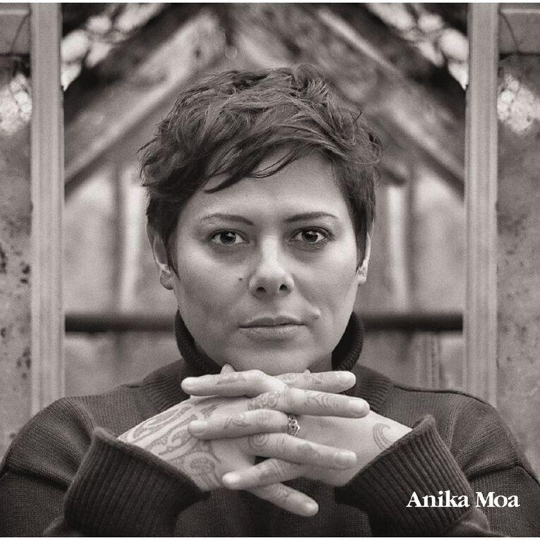 Anika Moa Vinyl by Anika Moa 1Record, , hi-res