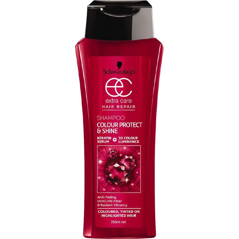 Schwarzkopf Extra Care Colour Protect Shampoo 250ml, , hi-res