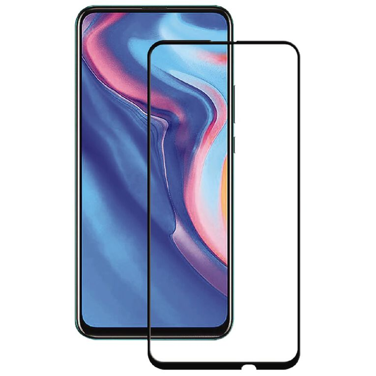 In Touch Huawei Y9 Prime Glass Screen Protector Clear, , hi-res