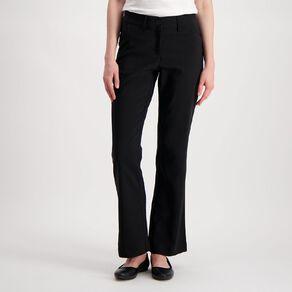 H&H Women's Bootleg Work Pants