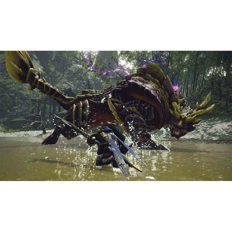 Nintendo Switch Monster Hunter Rise, , hi-res