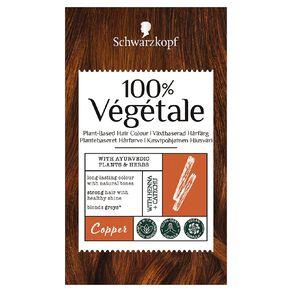 Schwarzkopf 100% Vegetale Copper