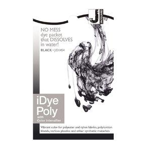 Jacquard iDye Poly 14g Black