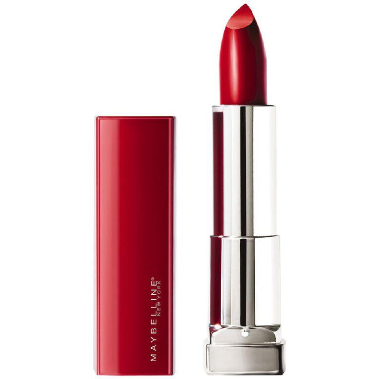 Maybelline Color Sensational Made for You 385 Ruby, , hi-res