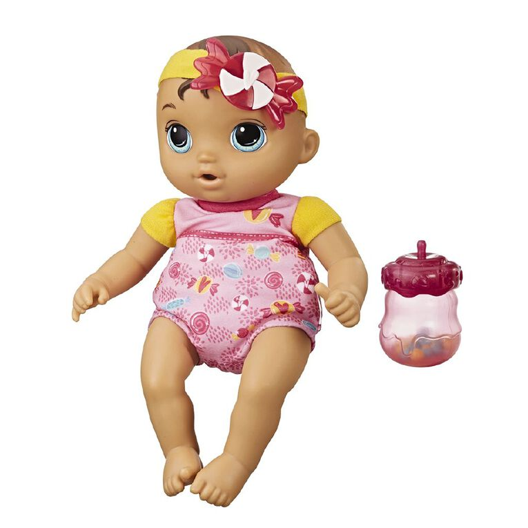 Baby Alive Sweet Snuggly Baby, , hi-res