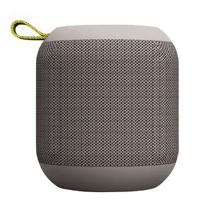 Veon IPX6 Water Resistant Bluetooth Speaker Grey