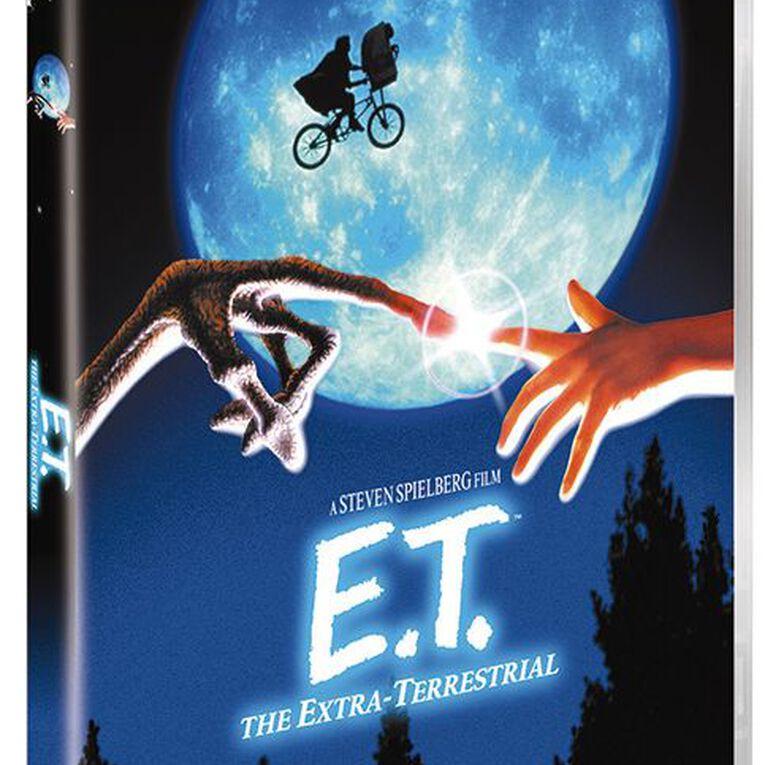 ET DVD 1Disc, , hi-res