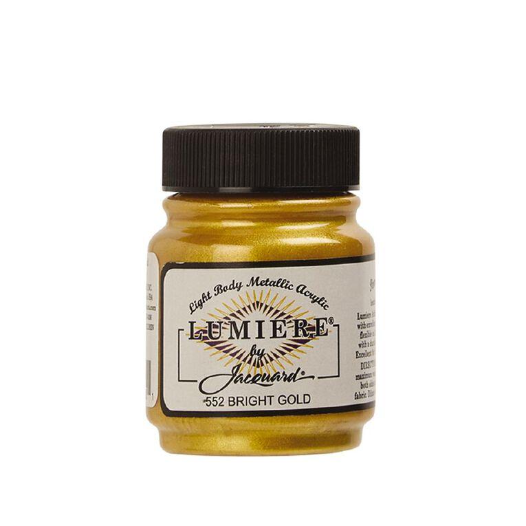 Jacquard Lumiere 66.54ml Bright Gold, , hi-res