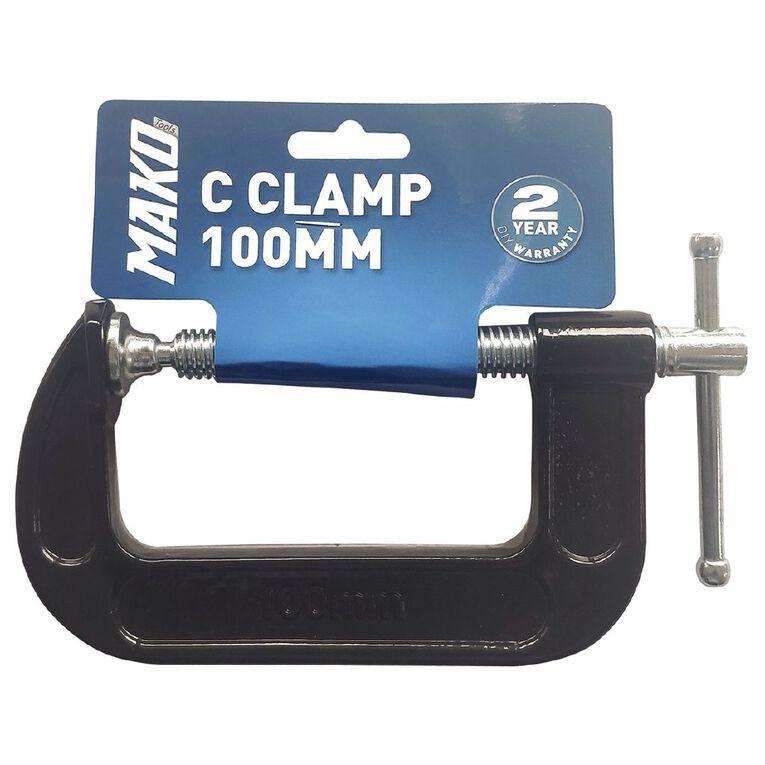 Mako C Clamp 100mm, , hi-res